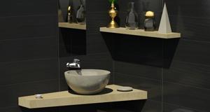 Piano Bagno In Ardesia : Avagnina giovanni sas bagni